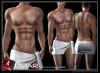 *!*Adam-skin body - Omar