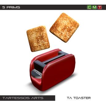 ::TA Toaster