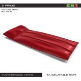 ::TA Inflatable Raft - Colchoneta