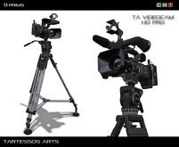 ::TA VideoCam HD Pro - Copy