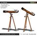 ::TA Vintage Telescope - Copy