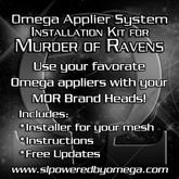 Omega System Kit - MoR