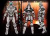 MALE AVATAR - [Star Fighter] - Robot Avatar - Halloween Avatar