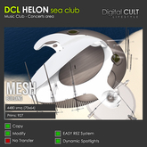 DCL HELON Sea Club