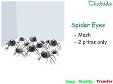 Chabada - Spider Eyes (group)