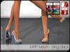 Mpp display shoes slingback 02