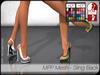 Mpp display shoes slingback 03