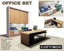 Furnished Office set