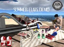 Violetility - Summer Flats [DEMO]