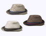 Mkt fedora hat 1