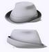 Mkt fedora hat 2