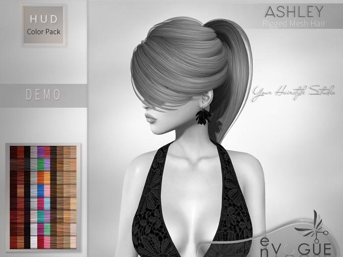 enVOGUE - HAIR Ashley - DEMO