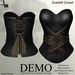 De designs scarlett corset demo