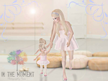 .In The Moment.Families. ~ Mommy&Me