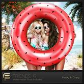 .Focus Poses. Friends 9