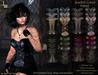 DE Designs - Scarlett Corset - Fatpack