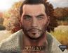 -Nivaro- Aesthetic Head Applier (Enzo) - Sagat