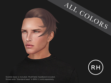 RAW HOUSE :: Andy [All Colors]