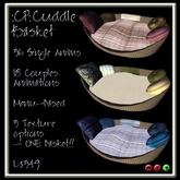 :CP: Cuddle Basket