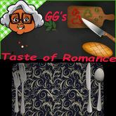 **GG TASTE OF ROMANCE **