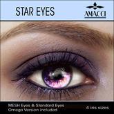 Amacci DEMO Star Eyes - Ultra 2