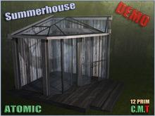 [ATOMIC] Summerhouse DEMO