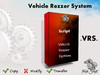 ::jAS:: .VRS. Vehicle Rezzer System