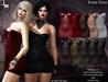 De designs krista dress