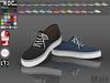 Pop roc canvas sneaker! classic %28male%29a