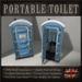 PORTABLE TOILET (Porta Potty) MESH