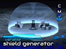 solares >> Shield Generator