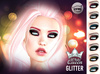 ::White Queen:: - glitter eyeshadow - catwa