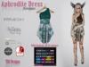 Aphrodite Dress With HUD