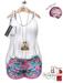 GIZ SEORN - Sunshine Outfit [Pink]