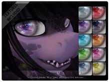 Visual Magick // Gypsum Eyes (Box)