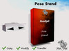 ::jAS:: Multi Pose Stand Script + Pose Stand