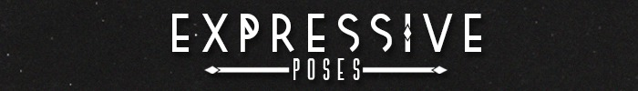 Expressive logo 700x100