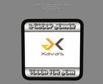 X-GROUP JOINER