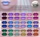Arte - Catwa Applier - Sunlit Lips - Fatpack
