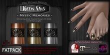 DP - Koffin Nails - FatPack - Mystic Memories