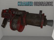 Ork Shootas (no transfer) [ RKS / KO ]