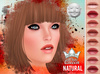 ::White Queen :: natural lipstick - lelutka