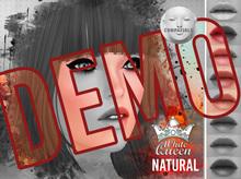 ::White Queen :: natural lipstick - lelutka DEMO