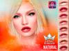 ::White Queen :: natural lipstick - omega