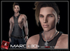 Adam skin marc 30 head 1024