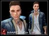 Adam skin marc 45 head 1024