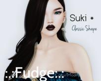 :.:SUKI Shape:.: by :.Fudge:.:  Version 2 DEMO*
