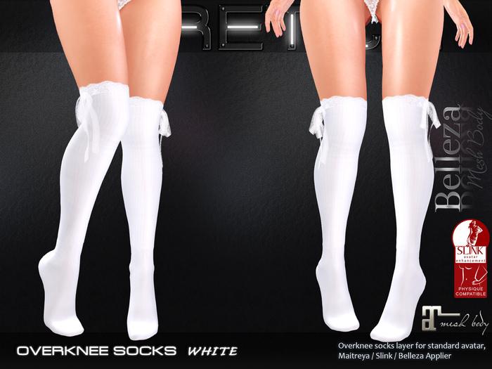 :: Wretch :: Overknee Socks