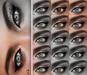 .euphoric ~Maya Mesh Eyes Demo