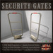 STORE SECURITY GATES